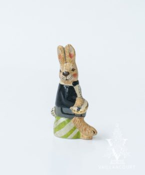 Bunny with Banjo, VFA Nr. 11006
