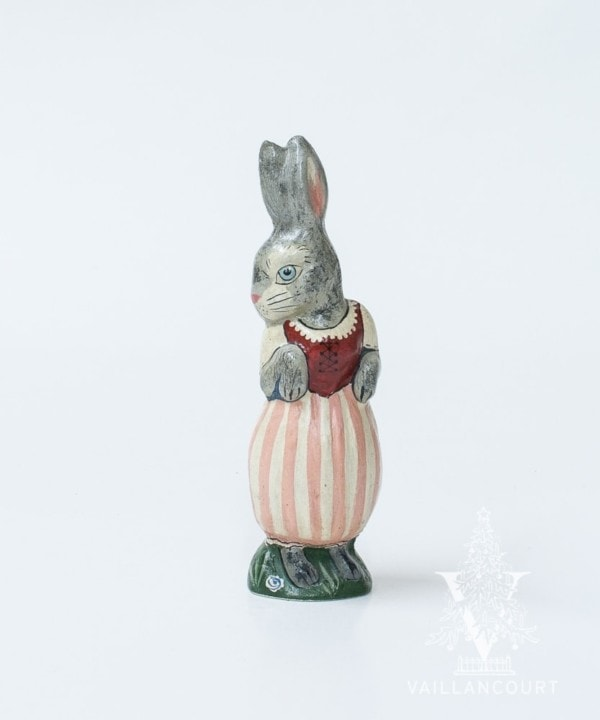 Bunny in Stripe Skirt, VFA Nr. 12005