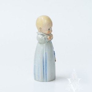 Baby in Blue Dress, VFA Nr. 2000-04