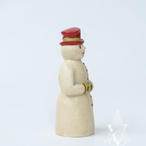 Snowman with Red Hat, VFA Nr. 2002-46