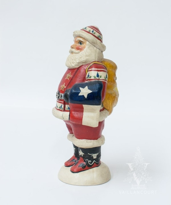 The Original Texas Santa, VFA Nr. 2003-54
