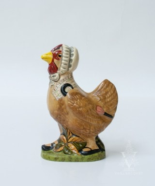 Dressed Hen, VFA Nr. 2005-08