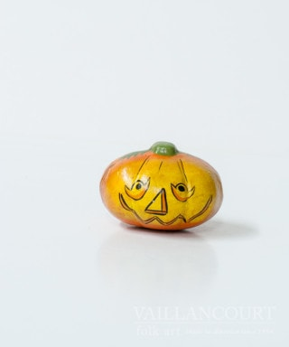 Small pumpkin, VFA Nr. 2005-60