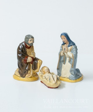 Holy Family - Nativity Collection, VFA Nr. 9954