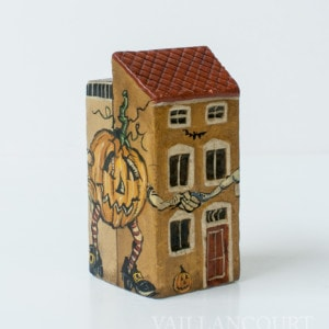 Haunted House #4 Assorted Designs, VFA Nr. 16025