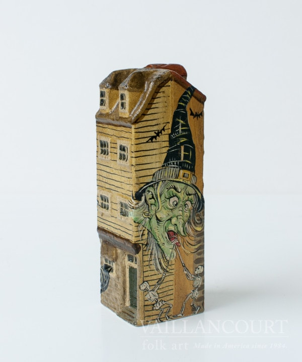 Haunted House #8 Assorted Designs, VFA Nr. 16029