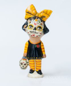 Day of the Dead Girl, VFA Nr. 17067