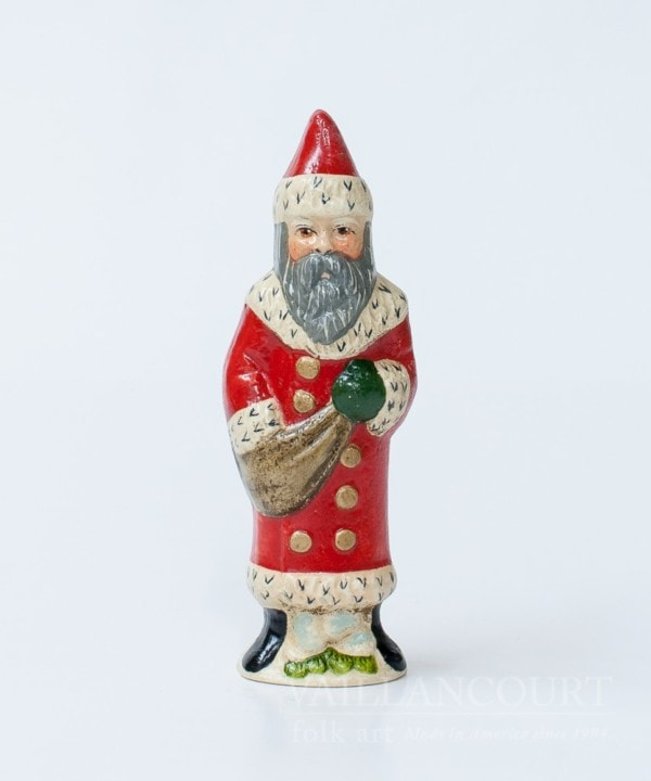 Russian Father Christmas in Red, VFA Nr. 17053