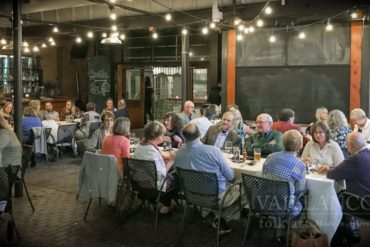 The 2017 Collector's Weekend Annual Dinner at The Citizen in Worcester, MA