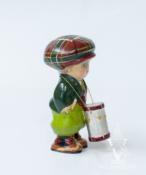 Christmas Boy with Drum, VFA Nr. 18070